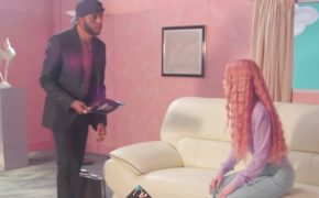 "Bea Miller divulga o videoclipe de ""it's not u it's me"""