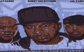 """Benny The Butcher traz o M.O.P para seu novo single """"What Happened To The Streets"""""""