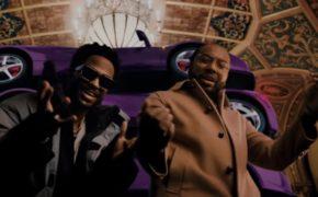 "Icewear Vezzo divulga o videoclipe de ""Balance"" com Big Sean"