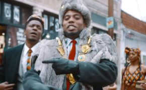 """B.o.B divulga novo single """"Soul Glo"""" com clipe inspirado no filme """"Um Príncipe em Nova York"""""""
