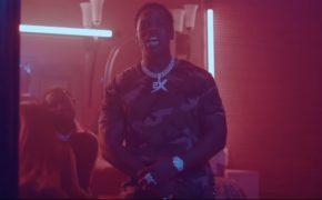 """Casanova divulga o videoclipe da faixa """"Block Me"""""""