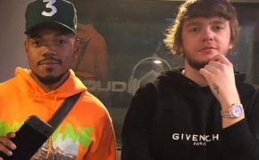 Chance The Rapper e Murda Beatz se reúnem no estúdio