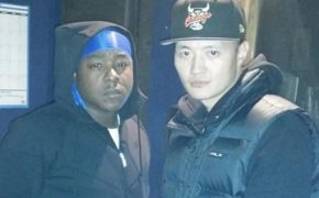 "China Mac traz Jadakiss e JL para seu novo single ""The Yard"""