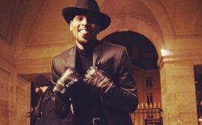 """Chris Brown lançará novo álbum """"Indigo"""" em junho"""