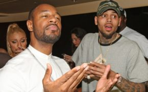 """Tank anuncia novo álbum """"Elevation"""" para o final do mês; Chris Brown, Keith Sweath e mais estão confirmados"""