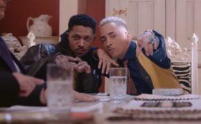 """FBC divulga o videoclipe da música """"Frank & Tikão"""" com Chris"""