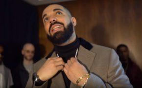 """Drake anuncia que está no """"modo álbum"""""""