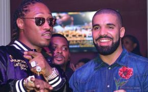 "Música inédita ""Big Mood"" do Future com Drake vaza na internet"