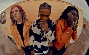 """Famous Dex libera novo single oficial """"Rockstar Life"""" com clipe"""