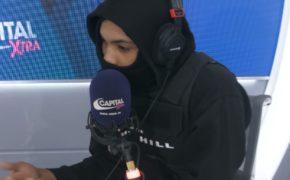 G Herbo cospe freestyle no programa de rádio do Tim Westwood
