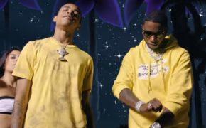 "YBN Almighty Jay e YBN Nahmir divulgam o clipe do som ""New Drip"" com Gucci Mane"