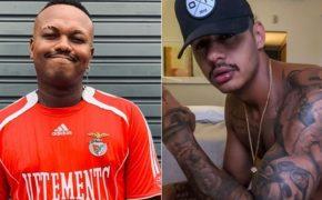 """Djonga sobre Hungria Hip Hop: """"Ele é bom pra caralh*, ele comunica com a favela"""""""