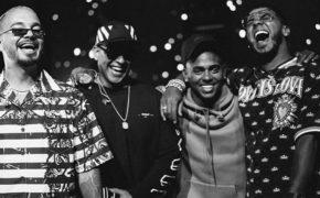 """Ozuna traz Daddy Yankee, J Balvin, Farruko e Anuel AA para remix do single """"Baila Baila Baila"""""""