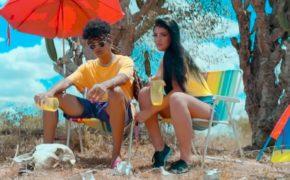 """Jovem Dex divulga novo single """"Clima Quente"""" com videoclipe"""
