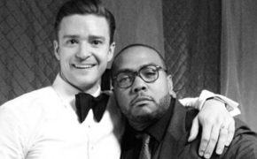Timbaland divulga nova batida que fez para Justin Timberlake