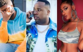 """Khalid traz Yo Gotti e Megan Thee Stallion para remix do single """"Talk"""""""