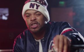 "Method Man divulga o videoclipe de ""Two More Mins"""