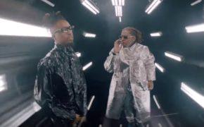 "Metro Boomin divulga o videoclipe da faixa ""Space Cadet"" com Gunna"