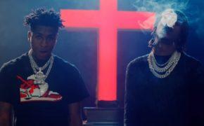 "Rich The Kid divulga o videoclipe da música ""For Keeps"" com NBA YoungBoy"