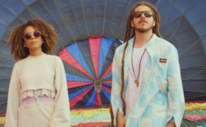 "Adonai divulga novo single ""Vaiajantes ""com Negra Li acompanhado de videoclipe"