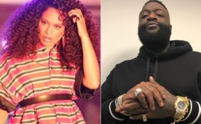 "Nicole Bus traz Rick Ross para remix do single ""You""; confira"