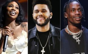 "Ouça o novo single ""Power Is Power"" da SZA, The Weeknd e Travis Scott para a trilha sonora de Game Of Thrones"