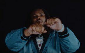 "Tee Grizzley divulga novo single ""God's Warrior"" com videoclipe"