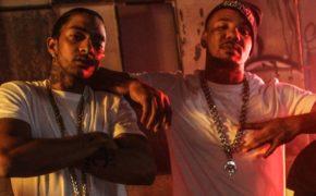 """The Game lança seu novo álbum """"Born 2 Rap"""" com Nipsey Hussle, Chris Brown, Ed Sheeran e mais"""