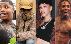 "10K Caash divulga novo projeto ""The Creator"" com Lil Yachty, Rico Nasty, Famous Dex, MadeinTYO e mais"