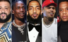 "DJ Khaled lança novo álbum ""Father Of Asahd"" com Travis Scott, Nipsey Hussle, JAY-Z, Nas, Chris Brown, Buju Banton e mais"