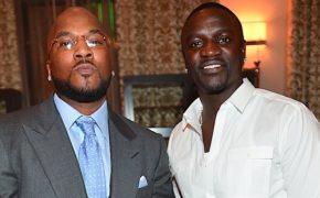 """Ouça """"Ain't No Peace"""", faixa inédita do Akon com Jeezy"""