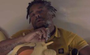 "A$AP Ant divulga o videoclipe de ""Space Bar Delete"""