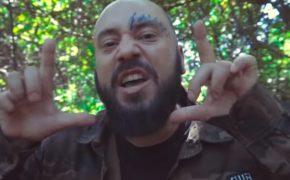 """Atentado Napalm divulga novo single """"Levante"""" com videoclipe"""