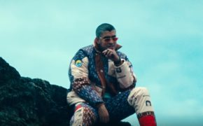 "Bad Bunny divulga novo single ""Callaíta"" com videoclipe"