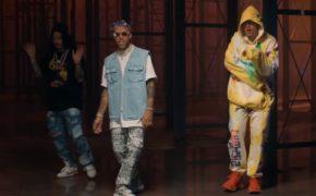 """Jhay Cortez traz Bad Bunny e J Balvin para remix oficial do single """"No Me Conoce"""""""