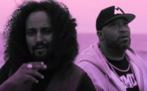 "Bun B e Statik Selektah divulga o videoclipe de ""I Know"" com Haile Supreme"