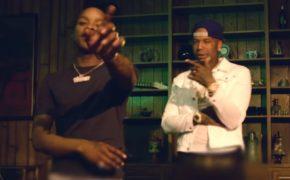 """Calboy divulga novo single """"Unjude Me"""" com MoneyBagg Yo junto de videoclipe"""