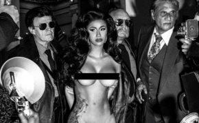 """Cardi B libera novo single """"Press"""""""