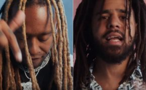 "Ty Dolla $ign divulga o videoclipe de ""Purple Emoji"" com J. Cole"