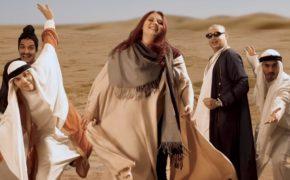 """Costa Gold divulga o videoclipe de """"Dás Arábia Pt. 2"""" com Haitam"""