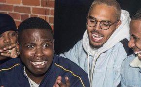 "Casanova traz Chris Brown para seu novo single ""Coming Home"""