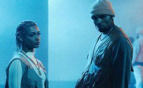 """Danileigh gravou o clipe do remix de """"Easy"""" com Chris Brown; confira teaser"""
