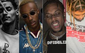 "Gapul Beats traz Derek, Dfideliz e Scarp em seu novo single ""VIP"""