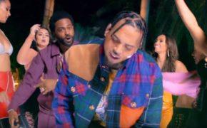 """DJ Khaled divulga o videoclipe da música """"Jealous"""" com Chris Brown, Lil Wayne e Big Sean"""