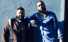 """DJ Khaled, Nipsey Hussle e John Legend vencem Grammy de """"Melhor Perfomance de Rap Cantado"""" com """"Higher"""""""