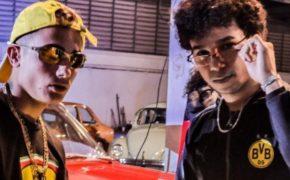 """DJ Luck Muzik anuncia novo single """"Maria Gasolina"""" com MC Hariel para esse mês de maio"""