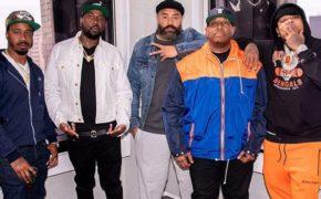 "DJ Premier divulga novo single ""Headlines"" com Westside Gunn, Conway e Benny The Butcher"