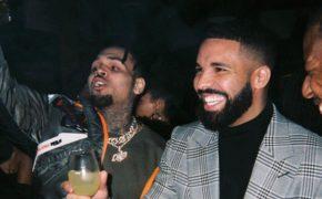 """Novo single """"No Guidance"""" do Chris Brown com Drake estreia no top 10 da Billboard"""
