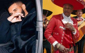 """Drake elogia novo single """"Go Loko"""" do YG com Tyga: """"esse som, beat e videoclipe são tão pesados"""""""