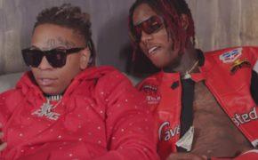 "Famous Dex divulga o videoclipe do single ""Fully Loaded"" com Lil Gotit"